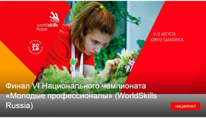world skills sakhalin